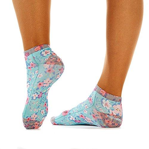 Wigglesteps Damen Sneaker BLOOMING SUMMER 1041-656, one Size