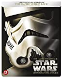 Star Wars episode 5 - The Empire Strikes Back (1 Blu-ray)