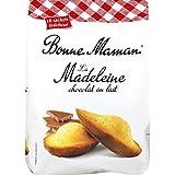 bonne maman Madeleines au chocolat au lait - ( Prix Unitaire ) - Envoi Rapide Et Soignée
