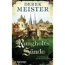 Rungholts Sünde: Historischer Kriminalroman (Patrizier Rungholt 2) (German Edition)
