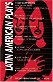 Latin-American Plays (International collection) by Carlos Fuentes (1996-11-07)