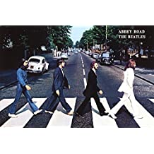 1art1 151 Poster The Beatles Abbey Road 91 X 61 cm