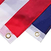 Anley Solid Color Flag by Anley