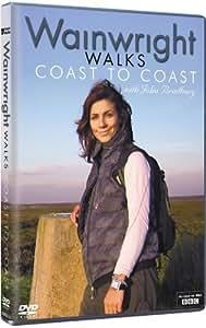 Wainwright Walks Coast To Coast [DVD] [2009]