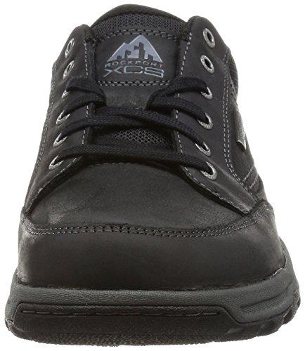 Rockport Trail Technique Wp, Chaussures à Lacets Homme Noir