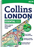 London Essential Street Atlas