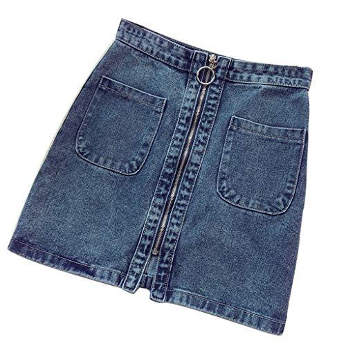 003060417 ▷ Falda Escocesa Mujer para Comprar al Mejor Precio - Este es el ...