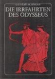 Die Irrfahrten des Odysseus - Gustav Schwab