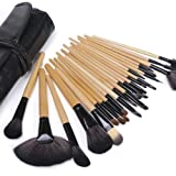 Lychee New Cosmetic Tool Kit 24Pcs Makeup Brushes - Best Reviews Guide