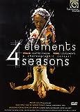 4 Elements - 4 Seasons (Vivaldi,A./Rebel,J.F.)