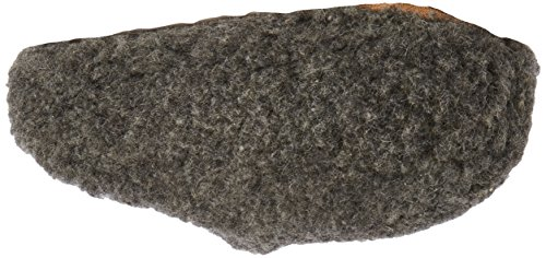 Woolsies , Chaussons pour homme Gris gris