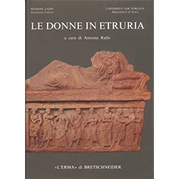 Le Donne In Etruria
