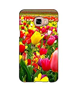 SAMSUNG C5 PRINTED COVER BY aadia
