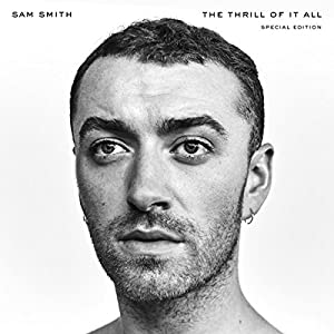Thrill of It All -Deluxe-
