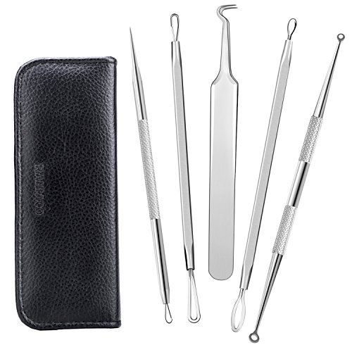 blackhead-remover-extractor-spot-removal-kit-raniaco-surgical-stainless-steel-pimple-acne-blemish-bl