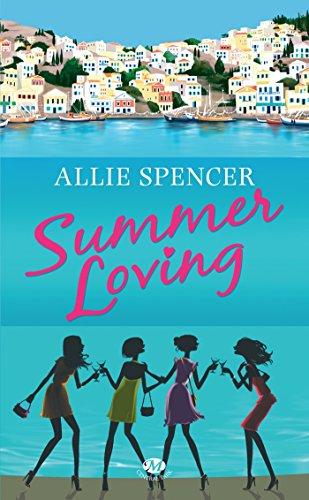 Summer Loving par Allie Spencer