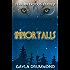 Immortalis (TERRAN EXODUS: EDEN V Book 1)