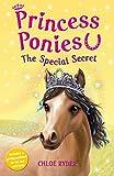 Princess Ponies 3: The Special Secret