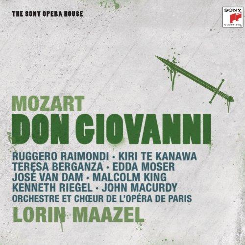 Mozart: Don Giovanni - The Sony Opera House