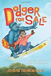 [ [ [ Dodger for Sale (Dodger and Me #3) [ DODGER FOR SALE (DODGER AND ME #3) ] By Sonnenblick, Jordan ( Author )May-25-2010 Hardcover