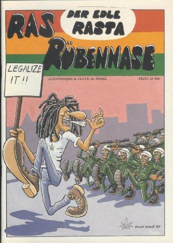 Ras Rübennase (Der edle Rasta)
