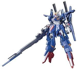 Bandai Hobby HGBF ZZ II Figura de acción Gundam Build Fighters (Escala 1/144)