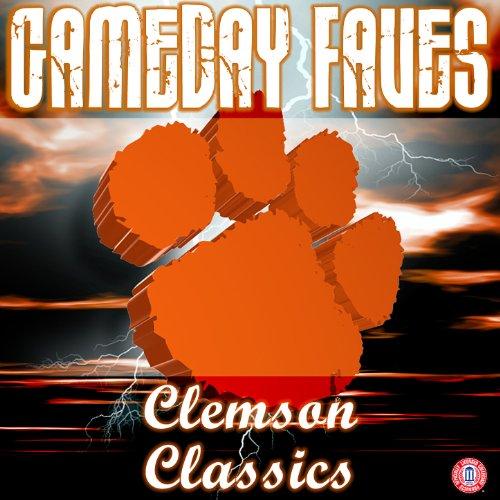 Gameday Faves: Clemson Classics Clemson Band