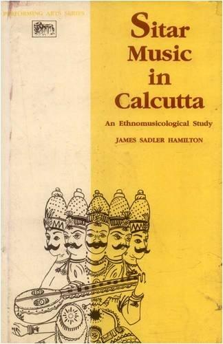 Sitar Music in Calcutta