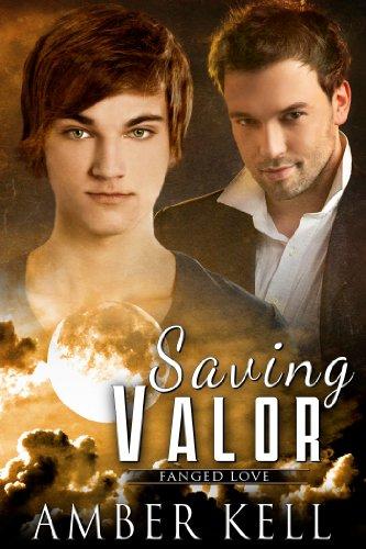 Saving Valor (Fanged Love Book 1) (English Edition)