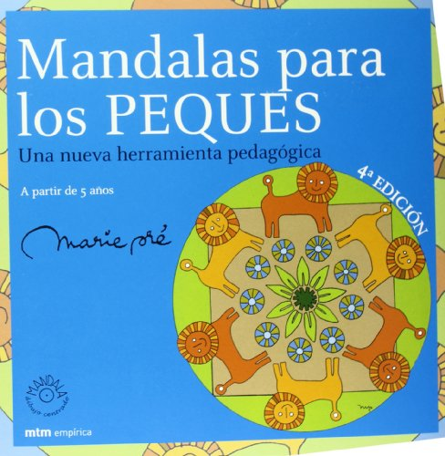 Mandalas para los peques (Mandalas (mtm))