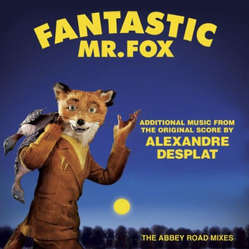 Fantastic Mr. Fox - Additional...