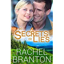 No Secrets or Lies (Lily's House Book 6) (English Edition)