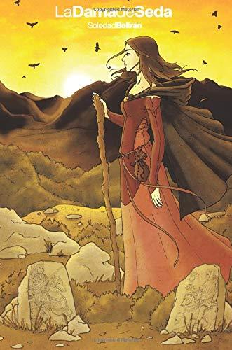 La Dama de Seda por Soledad Beltrán Boix