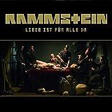 Rammstein: Liebe Ist für Alle Da (Audio CD)
