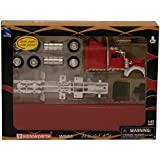 New Ray Toys 1:43 Kenworth Truck Model Kit by New Ray