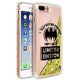DC Comics Coque iPhone 7 Plus / 8 Plus Coque Design Batgirl Protection Polycarbonate...