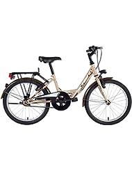 """Sch Bicicleta Mirta 24""""  1 V"""