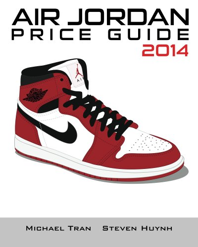 air-jordan-price-guide-2014-color-english-edition