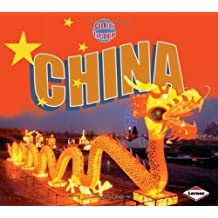 China - Country Explorers: 0