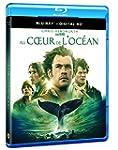 Au coeur de l'ocean [Blu-ray + Copie...