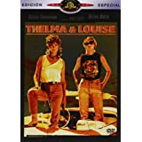 Thelma & Louise - Special Edition Steelbook / Metalpack - DVD
