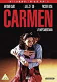 Carmen: A Film By Carlos Saura [Edizione: Regno Unito] [Edizione: Regno Unito]