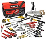 Stanley Proto jts-0037plum Proto 37-Klempner 's Tool Set
