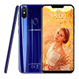 Smartphone ohne Vertrag 2018, Leagoo S9 Dual SIM Mobiltelefon 4G Handy, 5,85