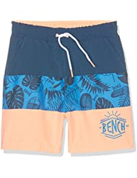 Bench Jungen Badeshorts Colour Blocked Swims