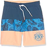 Bench Colour Blocked Swims, Short Garçon