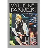 Mylène Farmer : Live à Bercy