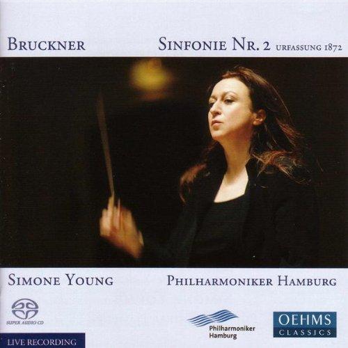 Symphony No. 2 in C Minor, WAB 102 (1872 first version, ed. W. Carragan): III. Adagio: Feierlich, etwas bewegt