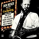 Don Menza Sextet. Live at Carmelo's