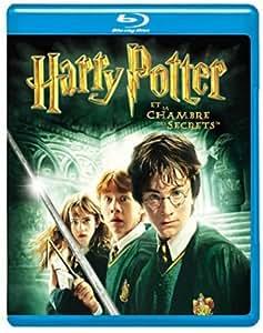 Harry potter et la chambre des secrets blu ray daniel radcliffe rupert grint - La chambre des secrets streaming ...
